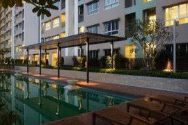 2 Bedroom Condo For Rent Bangkok Condos For Rent In Huai Khwang Bangkok Thailand Property