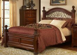 Wrot Iron Bed Bedroom Decorating Ideas Wrought Iron Bed Home