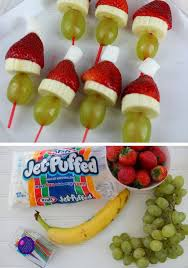 christmas food ideas for kids party rainforest islands ferry