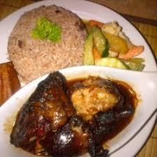 cuisine jamaicaine anancy restaurant fermé cuisine antillaise 6587 somerled