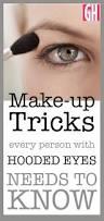 best 25 hooded eyes ideas on pinterest hooded eye makeup