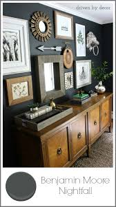 my home u0027s paint colors room by room paint trim benjamin moore