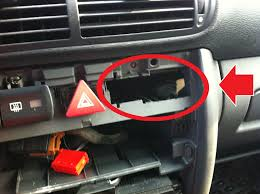 audi cup holder my audi a3 8l 3 how i made a cup holder in my a3