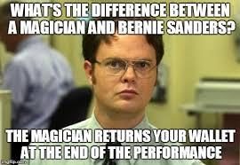 Magician Meme - dwight schrute meme imgflip