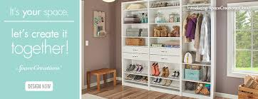 Closet Simple And Economical Solution Home Image 35 Static Jpg