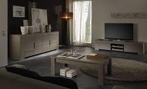 meuble tv cuisine meuble tv lina avec cuisine salon contemporain bois appartement