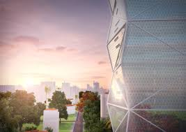 a i design concept to creation modern residential design