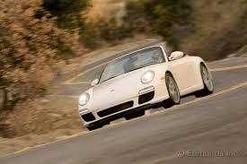 2009 porsche 911 cabriolet 2009 porsche 911 s cabriolet road test