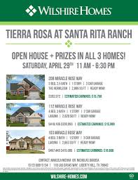 realtor events santa rita ranch