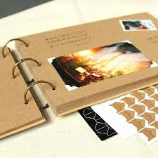 personalized scrapbook mbi scrapbooks photo albums mini scrapbook album online