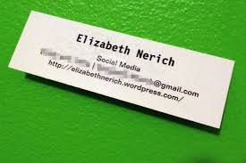 Best Resume For Recent College Graduate by What To Put On Your Business Card If You U0027re A Student Or Recent