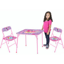 Tinkerbell Folding Chair by Fresh Kids Folding Table And Chair Set Luxury Chair Ideas