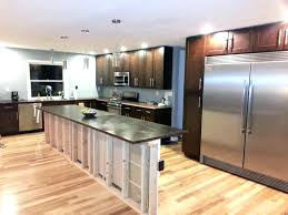 narrow kitchen with island narrow kitchen island small kitchen island avtoua info