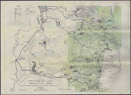 Hood River Oregon Map by Current And Historical Maps U2013 Trail Advocates