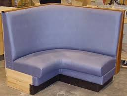 Cityliving Banquette U0026 Booth Manufacturer Corner Restaurant Booths Upholstered Corner Booth With One
