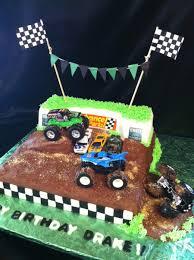 grave digger monster truck cake monster jam cakecentral com