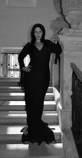 Morticia Addams Dress Morticia A Addams By Trinerva On Deviantart
