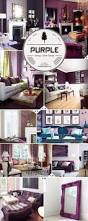 Purple Interior Design by Purple And Yellow Bedroom Colors For The Home Pinterest