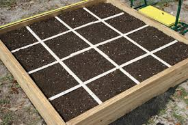 my new 30 how to build a raised bed vegetable garden step 3