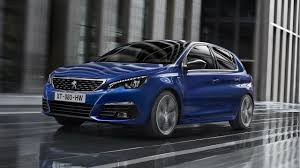 peugeot spruces up the 308 auto trader uk