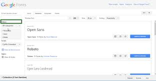 joomla 3 x how to change a google web font template monster help
