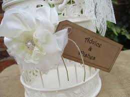 Wedding Wishes Box And Wishes Birdcage Wedding Card Post Box