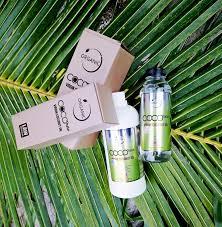 Salep Vco manfaat yang benar tentang minyak vco coconut