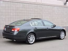 lexus gs 350 low tire used 2007 lexus gs 350 at saugus auto mall