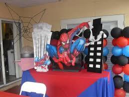 spiderman birthday decorations at walmart fun spiderman birthday