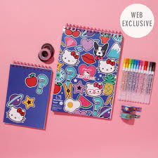 hello kitty writing paper hello kitty back to school paperchase view information