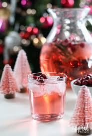 Party Cocktails Punch - jingle juice holiday punch holiday punch juice and holidays