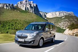 opel combo best in class opel combo shines in dekra second hand car report