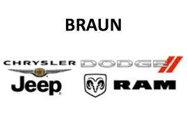 dodge jeep ram braun chrysler dodge jeep ram winamac in read consumer reviews