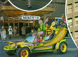 vintage macy s thanksgiving day parade the bugaloos in the 1970