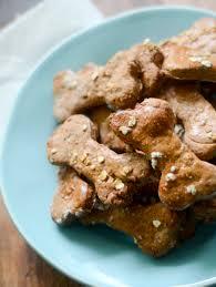 recipe for dog treats whole wheat peanut butter dog biscuits ina garten recipe diaries