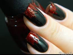 cute thanksgiving nails 25 halloween nail manicures