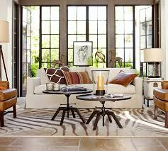 modern astonishing pottery barn living rooms 25 best family room