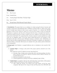 research report format sample best photos of short formal report paper short formal report informal memo report example