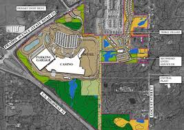Map Of Casinos In Michigan by Indian Gaming U003e Pokagon Band Secures Historic Approval To Restore