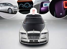 roll royce phantom 2018 2018 rolls royce phantom caricos com