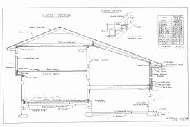 front to back split level house plans front to back split house plans fresh our mid century split level