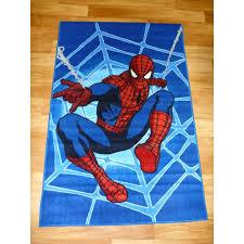 spiderman area rug roselawnlutheran