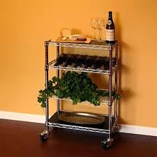 chrome wire kitchen kit 14