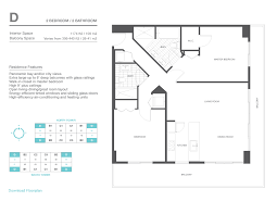 Axis Brickell Floor Plans | axis brickell