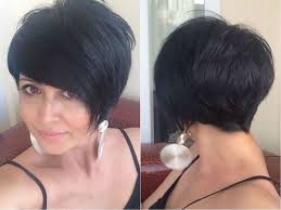 short pixie stacked haircuts pixie haircuts with bangs 50 terrific tapers