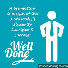 congratulations promotion card promotion wishes and messages congratulations for promotion at