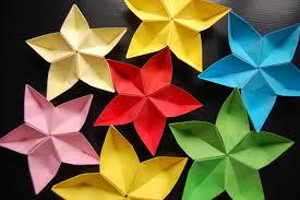 Flower Pictures Origami Origami Flower Sakura Origami Flowers Easy Origami