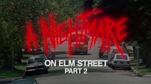 a nightmare on elm street retrospective part 2 revenge is sweet