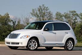 chrysler pt cruiser prices reviews and new model information