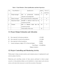 doc 9001274 professional project proposal u2013 43 professional